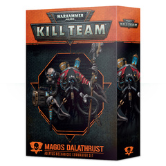 Kill Team Comm: Magos Dalathrust (Eng)