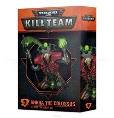 Kill Team Commander: Ankra The Colossus (Eng)