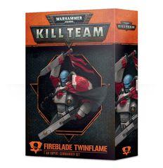 Kill Team Commander: Fireblade Twinflame (Fre)