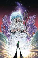 Green Lantern #3 (STL105893)