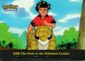 The Path to the Pokmon League - EP8