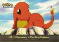 Charmander  The Stray Pokmon - EP11