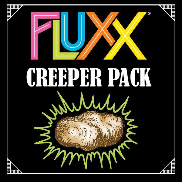 Fluxx: Creeper Pack