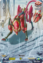 Margal - V-MB01/028EN-B - C (Full Art - FOIL Finish)