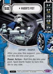 Vader's Fist