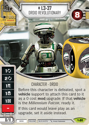L3-37 - Droid Revolutionary