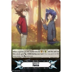 Imaginary Gift [Force] (Toshiki Kai & Aichi Sendou) - V-GM/0037EN - PR