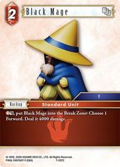 Black Mage - 7-007C on Channel Fireball