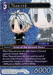 Thancred - 7-092C - Foil
