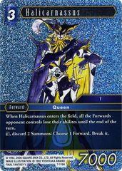 Halicarnassus - 7-119H - Foil