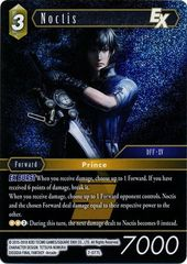 Noctis EX - 7-077L - Foil