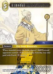 Asmodai - 7-064R