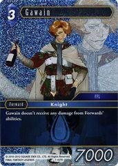 Gawain - 7-107R - Foil