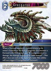Geosgaeno - 7-111R