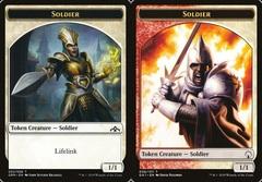 Soldier Token // Soldier Token