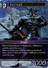 Garland - 7-137S - Foil