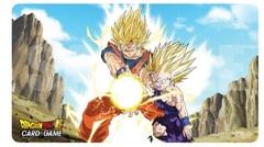 Ultra Pro Dragon Ball Super Playmat - Father-Son Kamehameha