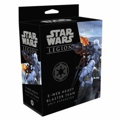 Star Wars Legion: Empire - E-Web Heavy Blaster Team Unit