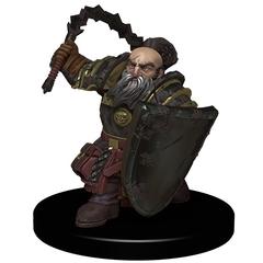 Hargrim, Dwarf Cleric