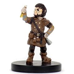 Jubilost, Gnome Alchemist