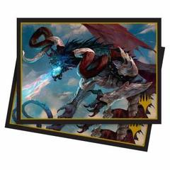 Ultra Pro Elder Dragons: Palladia Mors, The Ruiner Standard Deck Protector Card Sleeves 100 ct.