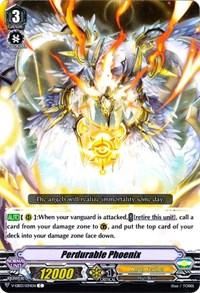 Padrable Phoenix - V-EB03/034EN - C