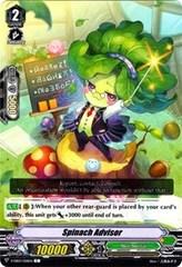 Spinach Advisor - V-EB03/058EN - C