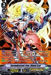 Incandescent Lion, Blond Ezel - V-EB03/002 - SVR on Channel Fireball