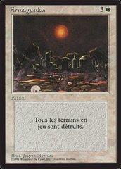 Armageddon - French