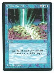 Braingeyser - French