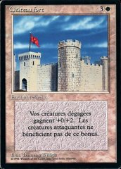 Castle - French