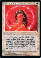 Circle of Protection: Red - French