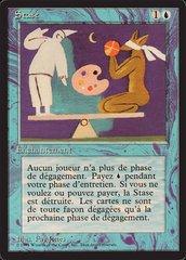 Stasis - French