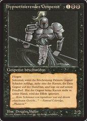 Hypnotic Specter - German