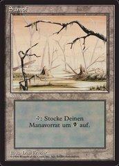 Swamp (High Branch) - German
