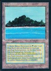 Tropical Island - German