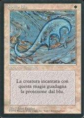 Blue Ward - Italian