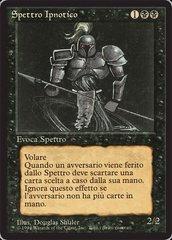 Hypnotic Specter - Italian