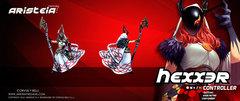 (ARI21) Hexx3r 'Nomad Witch'