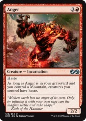 Anger on Channel Fireball