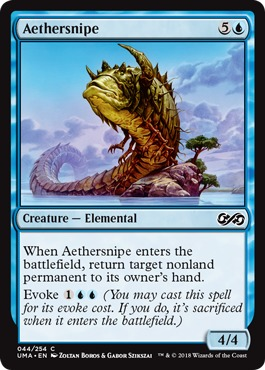 Aethersnipe - Foil
