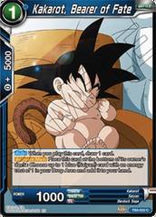 Kakarot, Bearer of Fate - TB3-022 - C - Foil