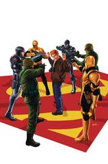 Action Comics #1008 (STL109330)