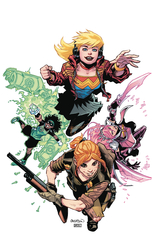 Young Justice #2 (STL109427)