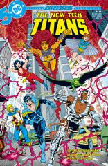 New Teen Titans Tp Vol 10 (STL109560)