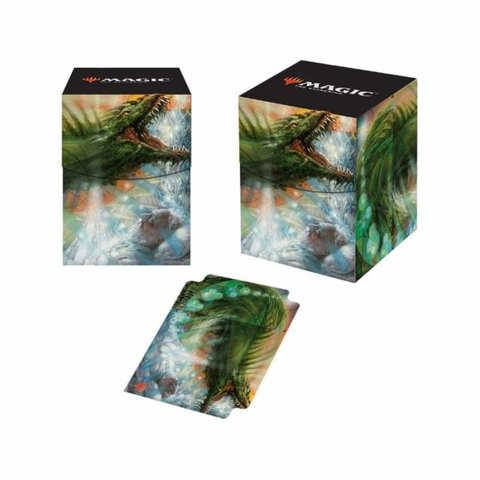 Ultra Pro - Ultimate Masters PRO 100+ Deck Box: Pattern of Rebirth