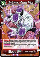 Evolutionary Process Frieza - TB3-004 - UC - Foil