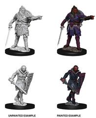 Nolzur's Marvelous Unpainted Miniatures - Hobgoblins