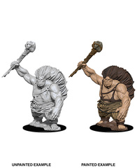 Nolzur's Marvelous Unpainted Miniatures - Hill Giant
