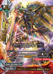 Combat Deity of Daybreak, Gargantua Dragon - S-BT01A-CP01/0002EN - RRR